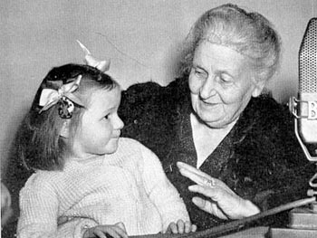 a biography of maria montessori an italian physician and educator Maria montessori was an italian physician and educator born on august 31st 1870 her family was one that very much prized education, her mother was an avid reader, something that wasn't common for italian women at this time.
