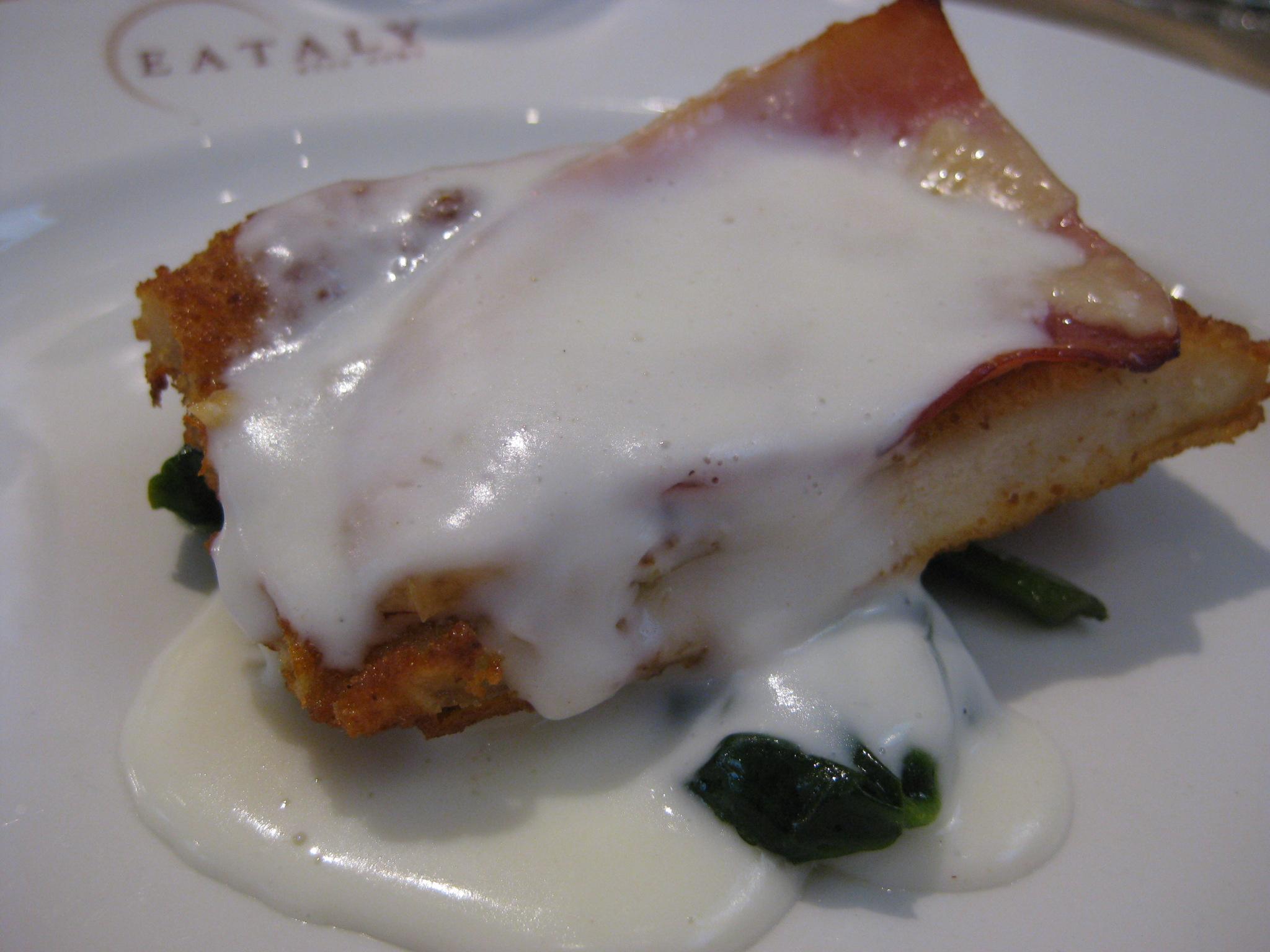Chicken Petroniana