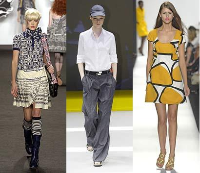 Italy Fashion Show