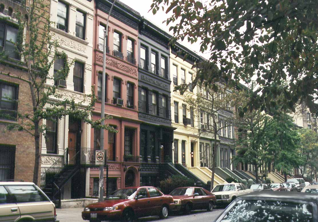 An upper west side story jewish and italian talk and for Upper west side apartments nyc
