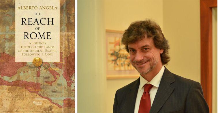 Matrimonio Romano Alberto Angela : Arte e cultura i italy