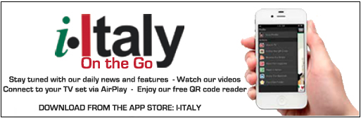 i-Italy on the Go!