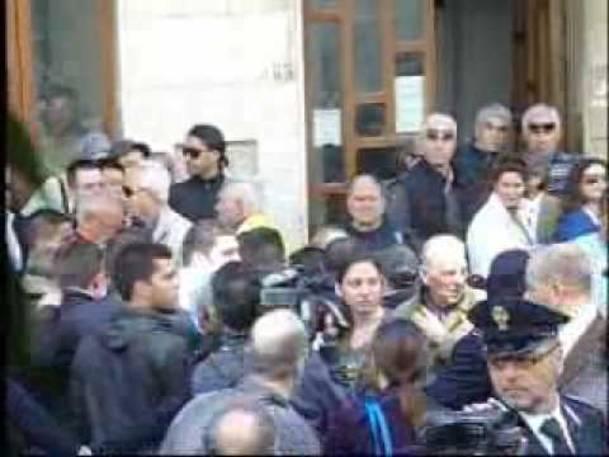 """Reggio Calabria - L'arresto di Giovanni Tegano """"uomo di pace"""""""