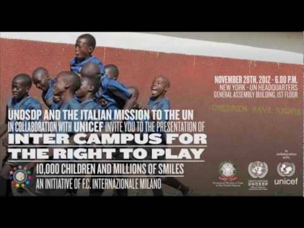 inter campus united nations new york 2012