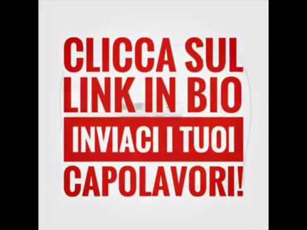 """The """"Premio Piccolo Cafe - Fabrizio Alessandrini"""" Awards"""