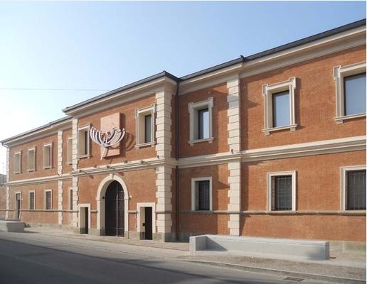 Integral Jewish Museum Opens in Ferrara