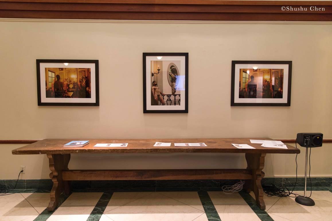 Resignifications Revisited At Nyu Casa Italiana