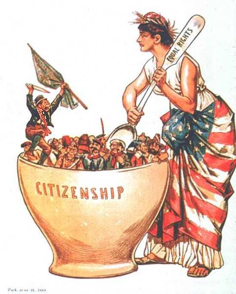 Italian American Culture: Illusion or Reality?
