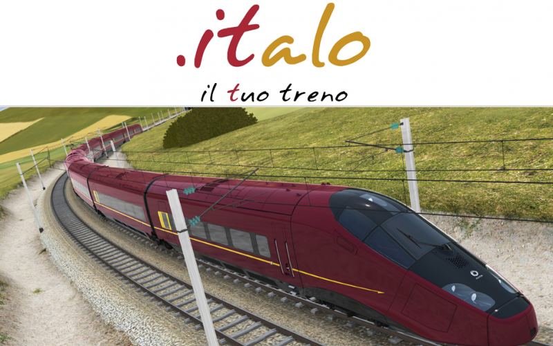 Groovy Meet Italo Italys New High Speed Train And The First Beatyapartments Chair Design Images Beatyapartmentscom