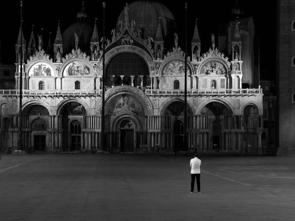 Writers, Photographers Fight to Keep Venice Alive and Authentic
