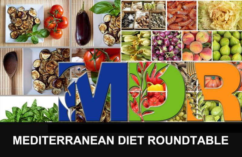 Yes  A Mediterranean Diet Roundtable in New York!