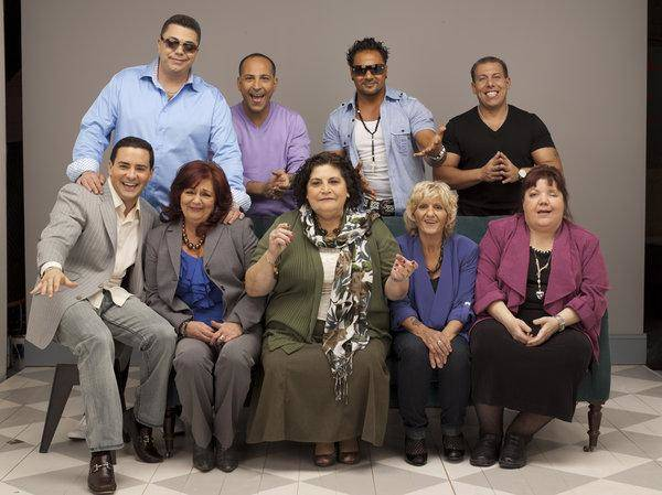 Mama's Boys of the Bronx: New Reality Show on TLC