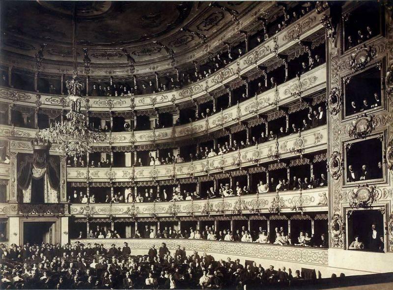 verdi opera