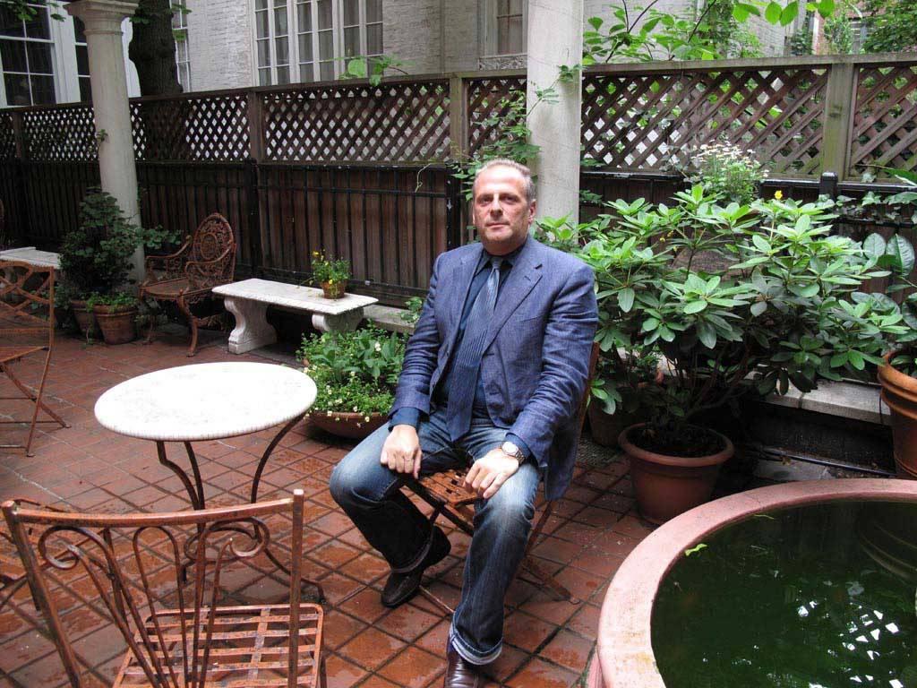 Casa italiana zerilli marim at nyu a free arena in the city for Casa italiana
