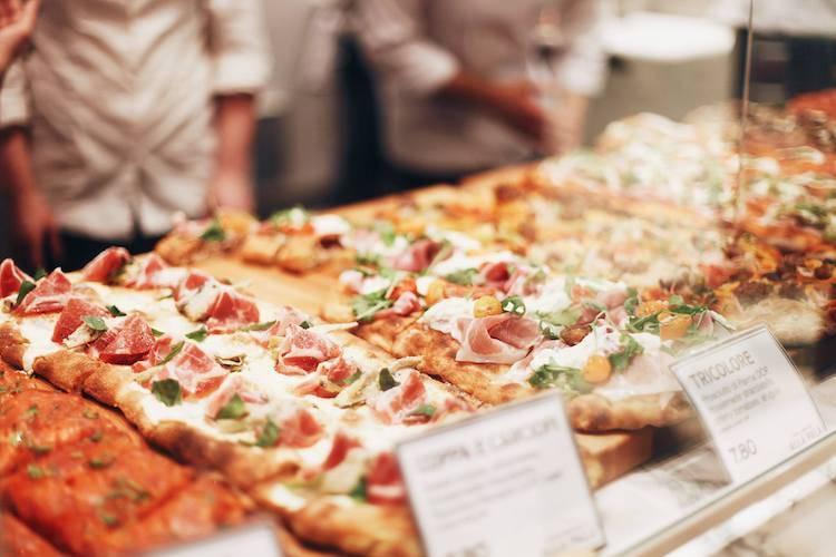 7 Types Of Italian Pizza