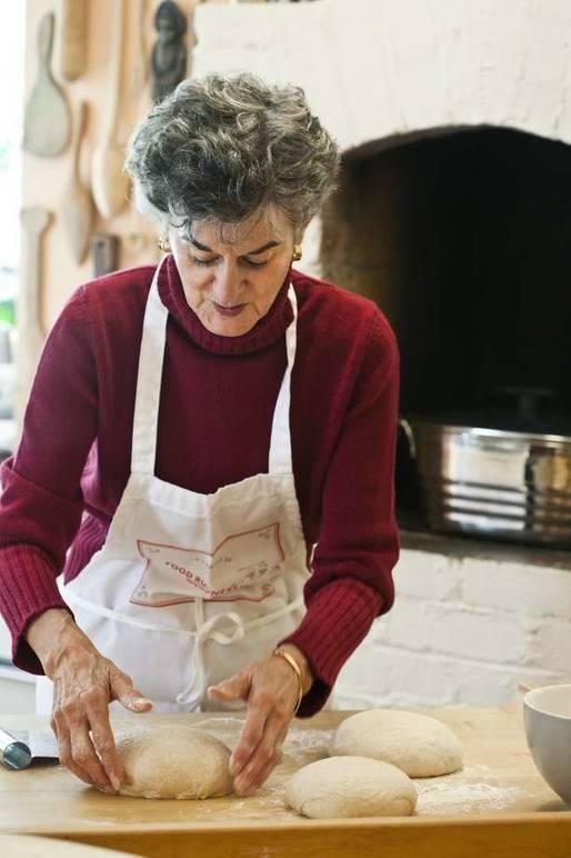 that italian baker