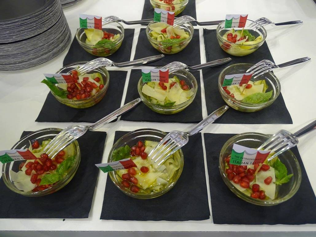 With Italy representing the largest international presence at our Show   it s fitting for the SFA to join with Gruppo Food in highlighting  extraordinary  Italian Food Awards Come to Summer Fancy Food Show. Fancy Food Show New York Address. Home Design Ideas