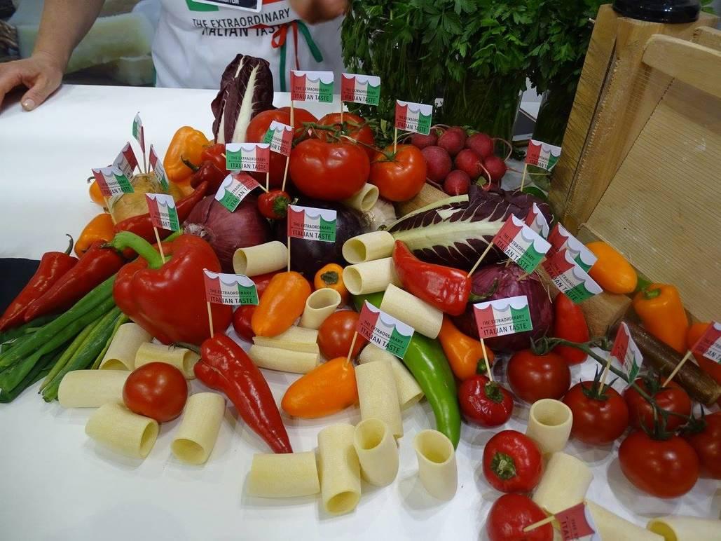 Javits Fancy Food Show