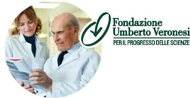 Fondazione Umberto Veronesi Logo