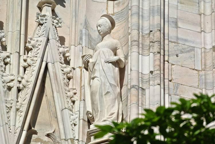 La Festa di Santa Lucia. Celebrate Saint Lucy with Delicious ...