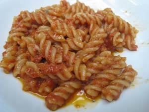 Italian Fancy Food Goes Bio At Il Gattopardo Restaurant