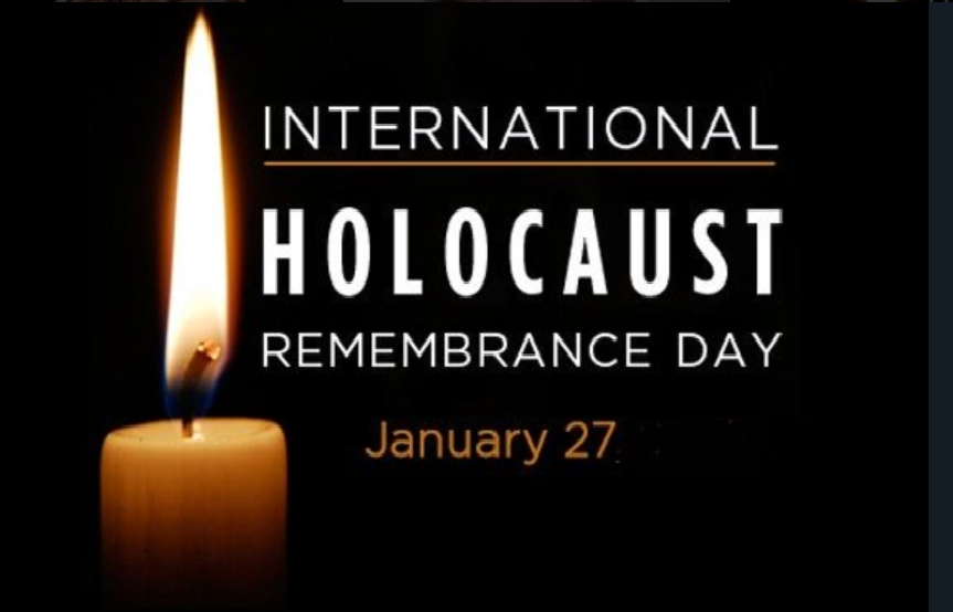 Image result for international holocaust day