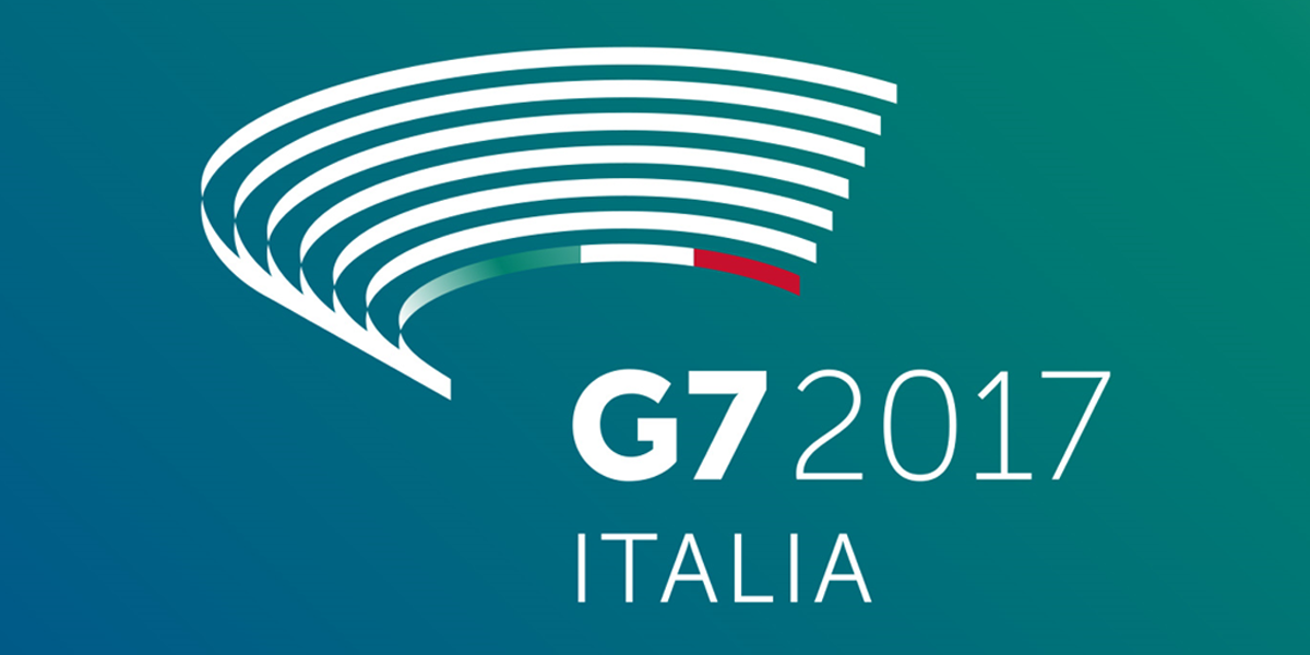 taormina�s teatro greco backdrop to g7 summit
