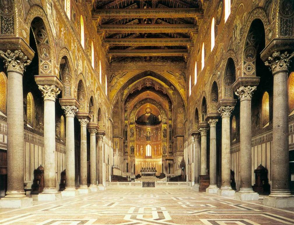 Palermo Is Voted Italy's Culture Capital 2018