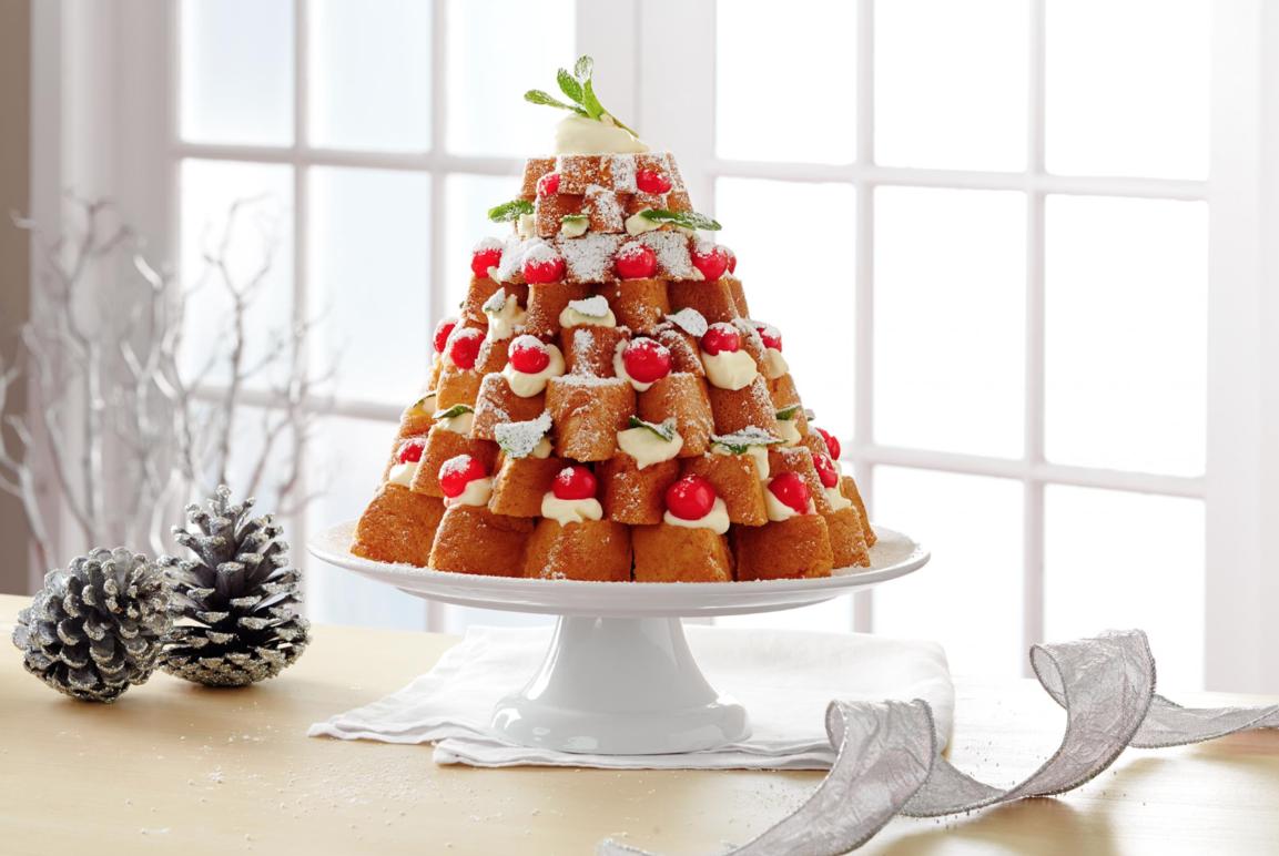 Panettone, Pandoro & Traditional Christmas Treats!