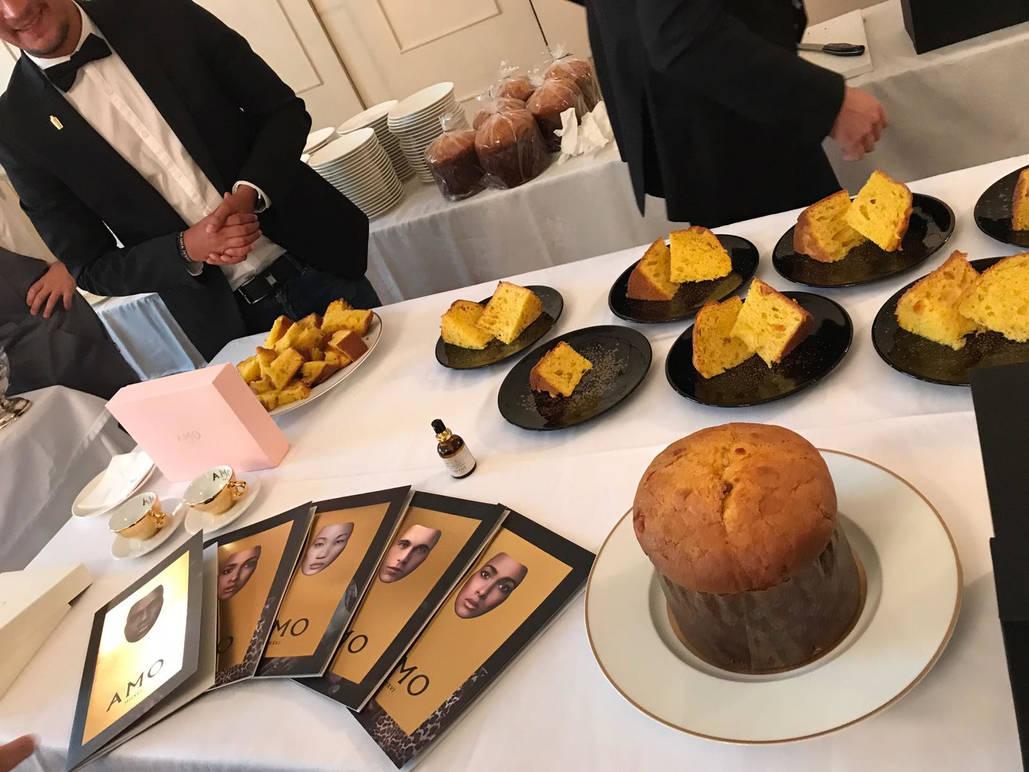Il gambero rosso presenta la guida bar d italia 2018 all hotel the westin excelsior di roma - Gambero rosso bagno di romagna ...