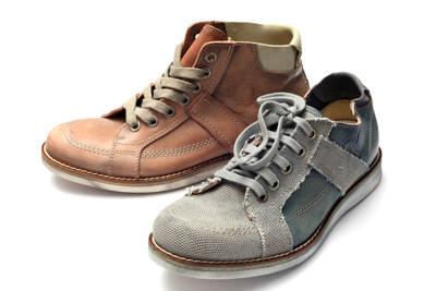Simply Put: I Love Italian Shoes