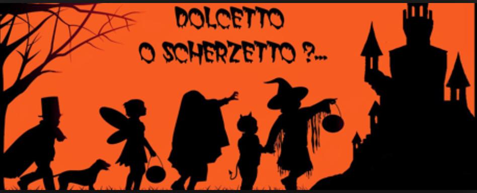 Halloween Chiesa.Chiesa Tanto Impegno Contro Halloween E Contro I Demoni Di Casa