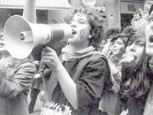 8 marzo una storia lunga un secolo. Anteprima del video