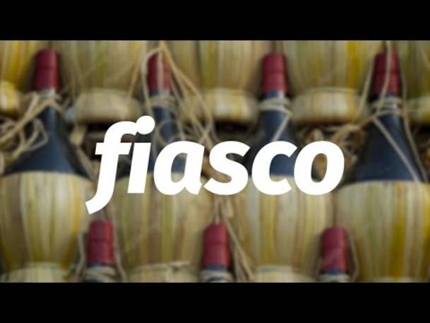 Parole Parole S04E33: FIASCO
