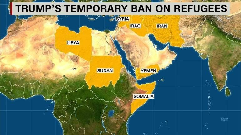 Ban Map