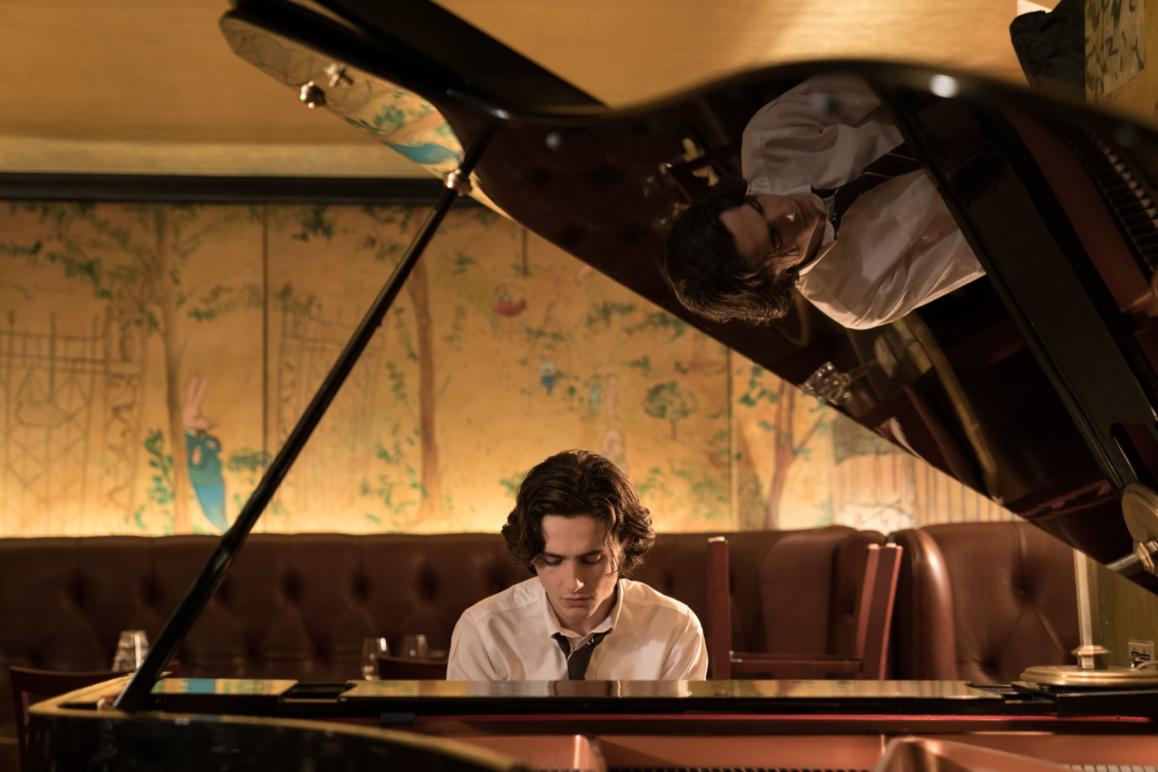 In Arte Nino 2016 woody allen's latest, a jewel of auteur cinema